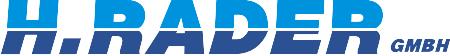 Rader Verpackungstechnik – Wiesbaden Logo